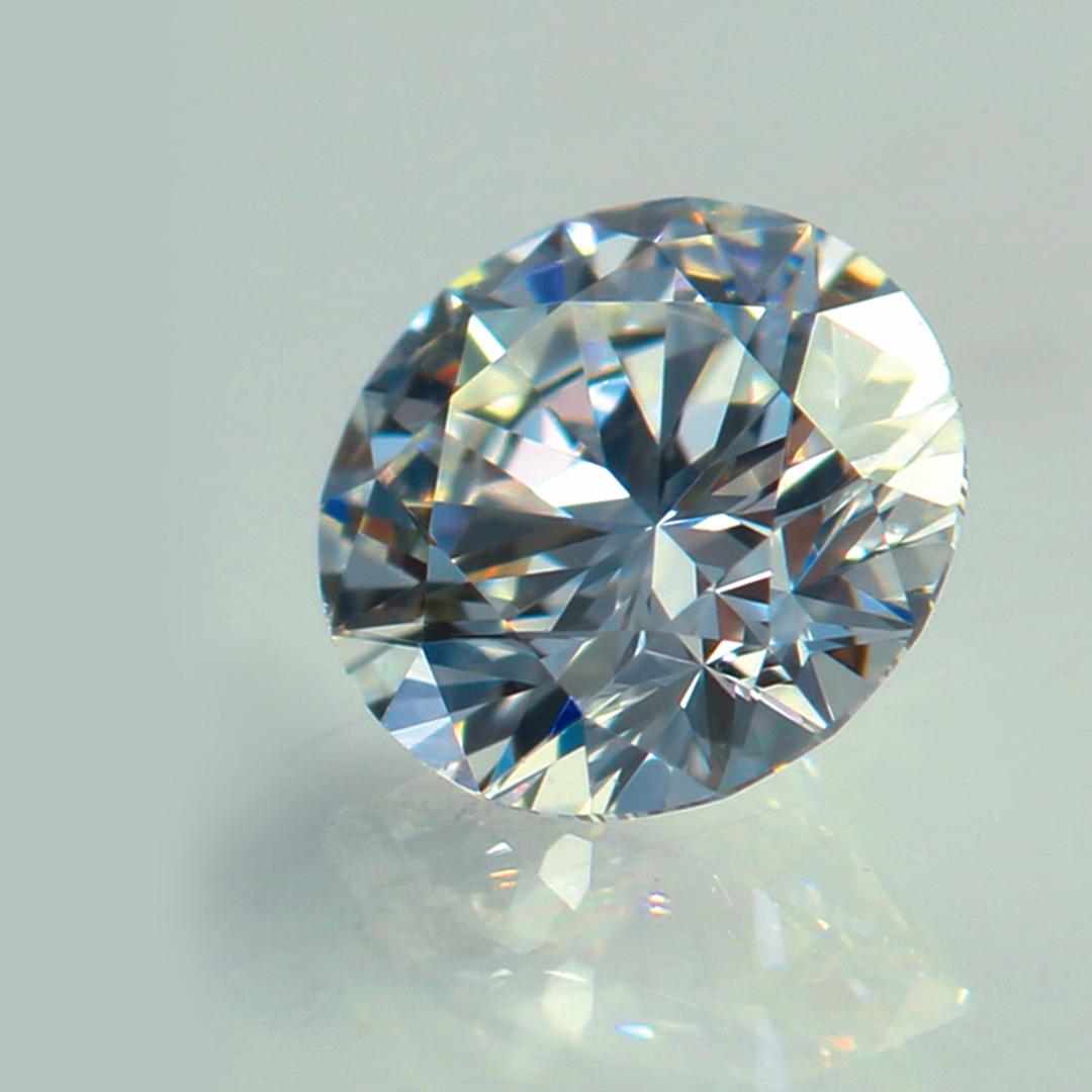ダイヤモンド K18/PTリング・テュリプ