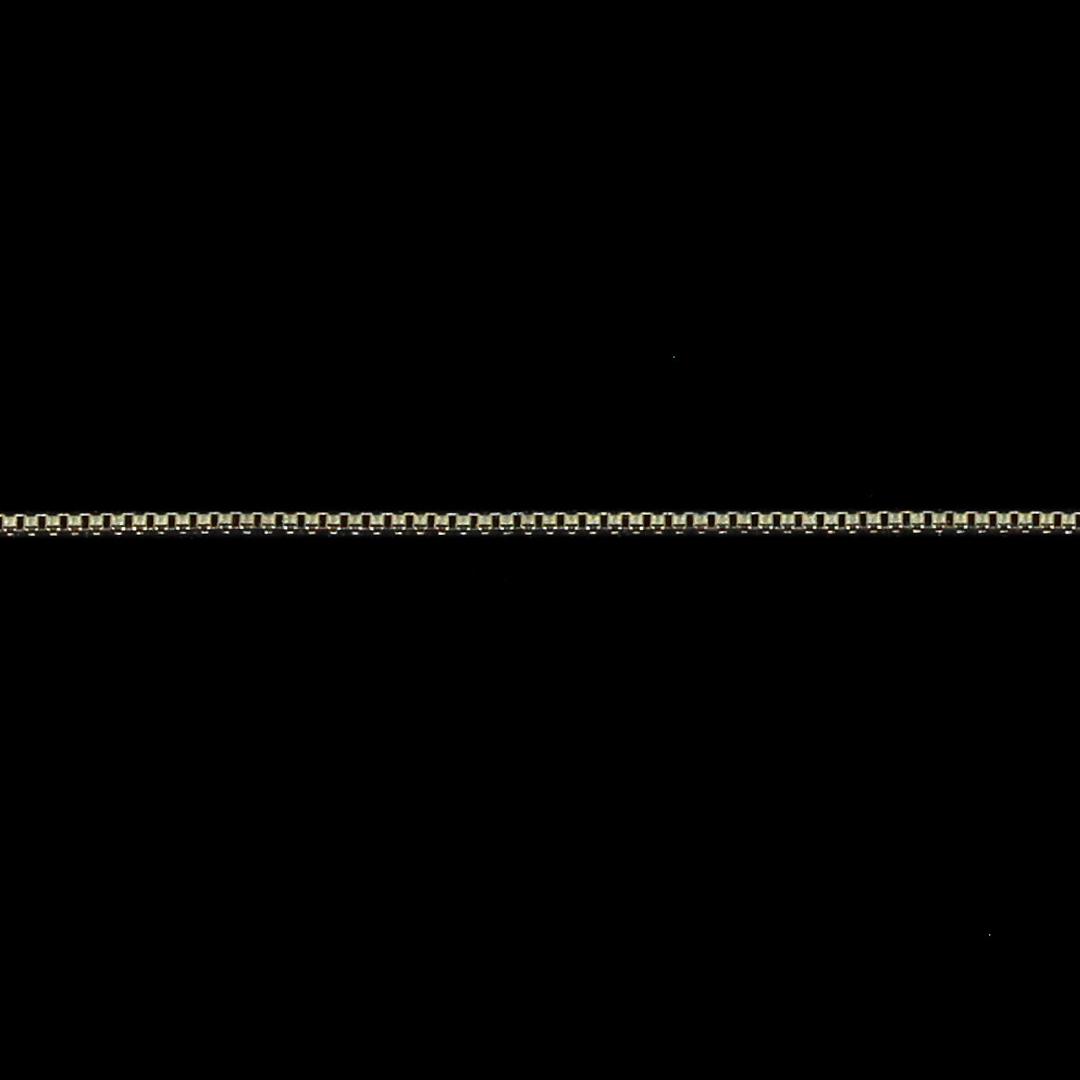 K18ネックレス・ココ(45cm)